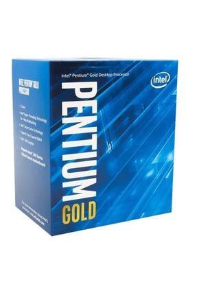 Intel Pentıum Gold G5420 3.8ghz 4mb 1151p