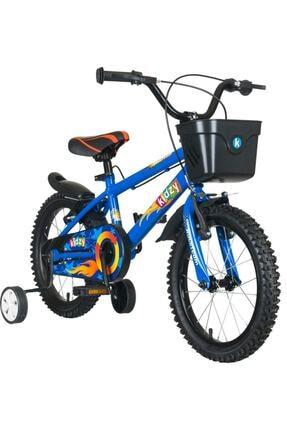 KİDZY Çocuk Bisikleti 16 Jant