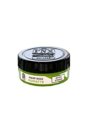 Fonex Pomatte Extra Strong Wax 150ml