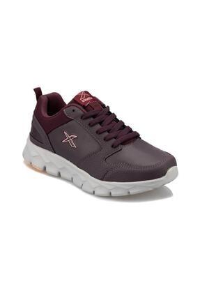 Kinetix OKA PU W 9PR Mor Kadın Koşu Ayakkabısı 100426786