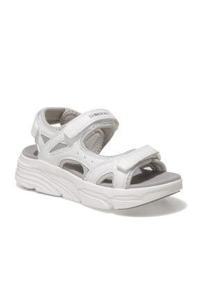 lumberjack GENA 1FX Beyaz Kadın Spor Sandalet 101017522