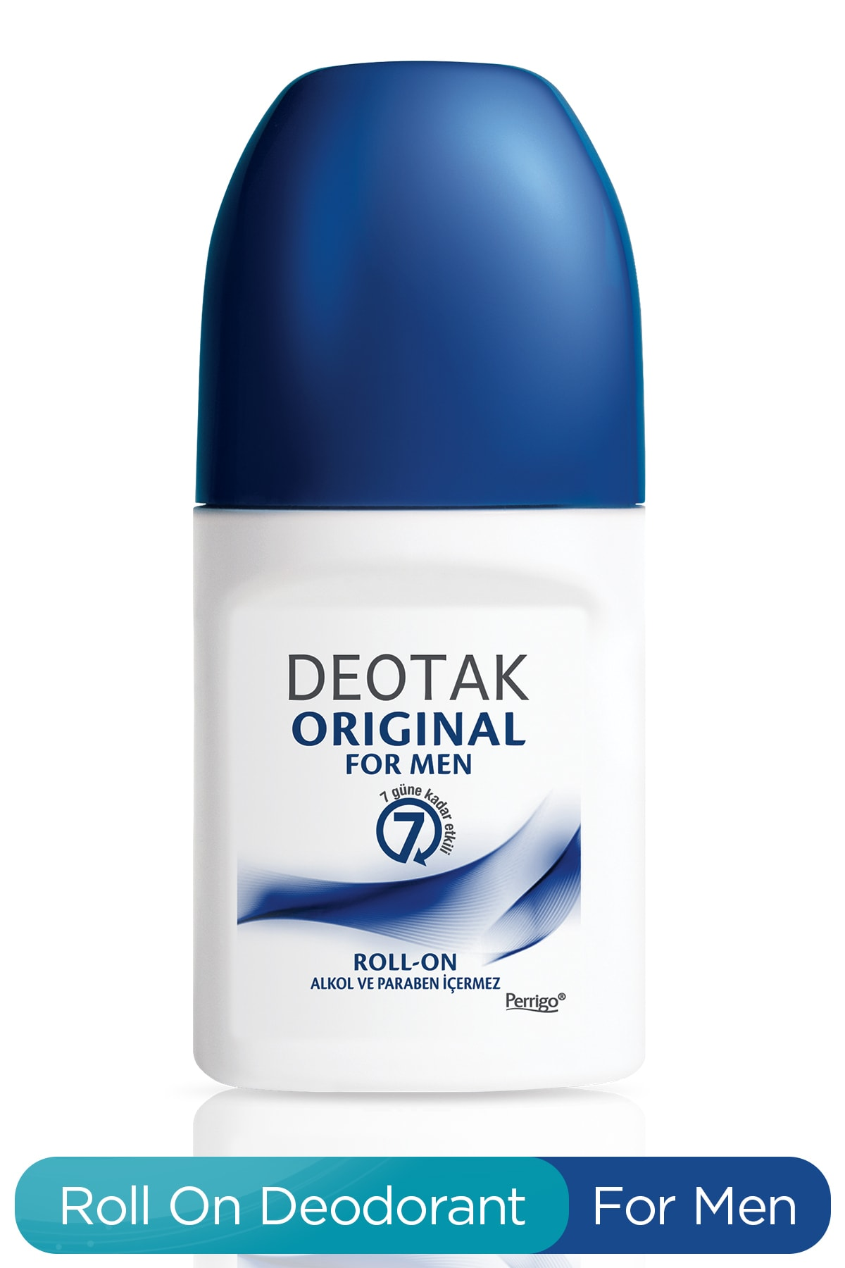 Deotak Rolon Orıgınal 35ml For Men 1