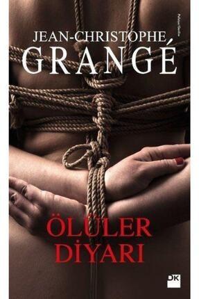 Doğan Kitap Ölüler Diyarı  Jean Christophe Grange