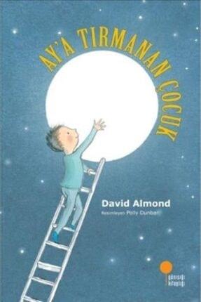 Günışığı Kitaplığı Aya Tırmanan Çocuk>günışığı