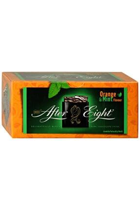 Nestle After Eight Orange Mint Portakal Naneli Çikolata 200gr