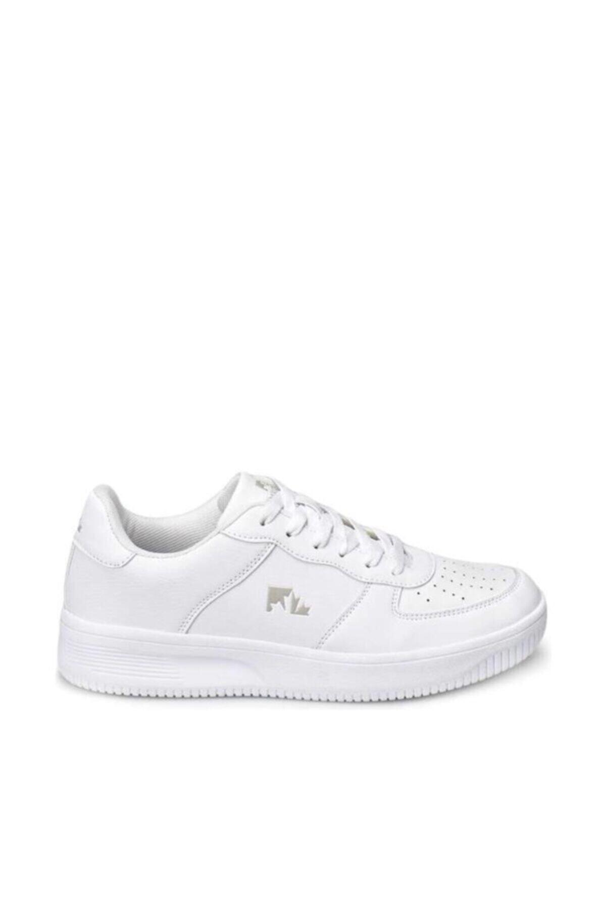 lumberjack Finster Beyaz Erkek Sneaker Ayakkabı 100323008 1