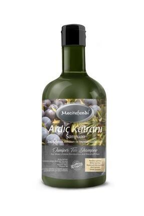 Mecitefendi Ardıç Katranı Şampuanı 400 ml