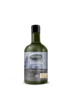 Mecitefendi Lavanta Yağlı Şampuan 400 ml