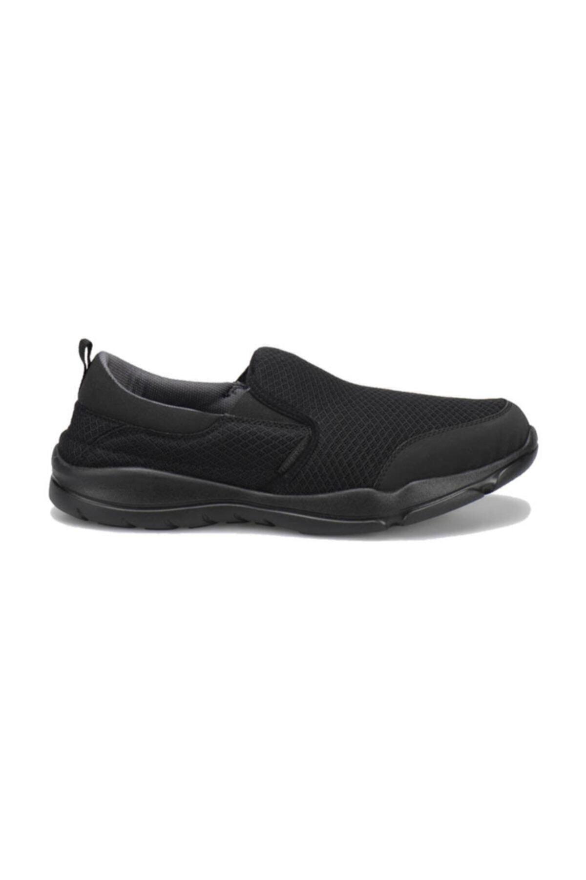 lumberjack LIPONIS Siyah Erkek Comfort Ayakkabı 100253807 2