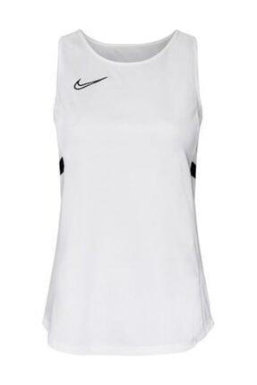 Nike Kadın Spor Atlet - Academy 21 Top - DB4373-100