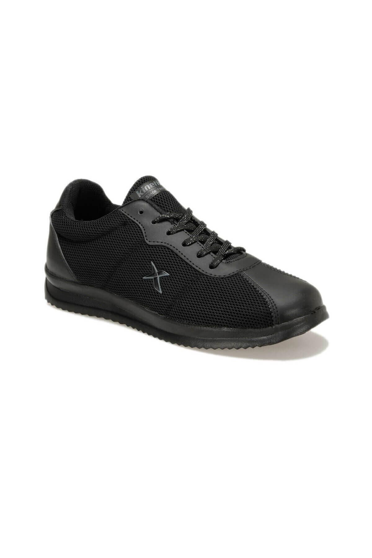 Kinetix HONOR Siyah Kadın Sneaker Ayakkabı 100370395 1
