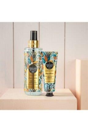 Eyüp Sabri Tuncer Perfume Jewels Deep Charm 250 Ml Vücut Spreyi + El Kremi 50ml