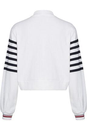 Tommy Hilfiger Icon High-nk Sweatshirt