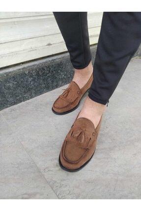 capel hor-se Unisex Corcik Klasik Ayakkabı