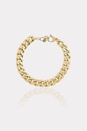 ATASAY Kadın Sarı Altın Bileklik