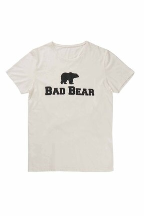 Bad Bear Tee Erkek Tişört 19.01.07.002whıte
