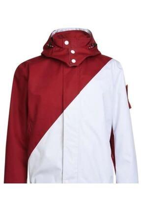 Tommy Hilfiger Erkek Kırmızı Özel Seri Ceket