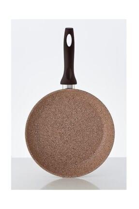 FALEZ Creamy Granit 28 Cm Tava