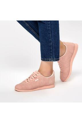 Kinetix Kadın Pembe Carına Günlük Spor Ayakkabı 100306716