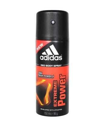 adidas Extreme Power Erkek Deodorant 150 ml 3607345907994