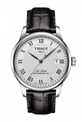 TISSOT Le Locle Powermatic 80 T0064071603300