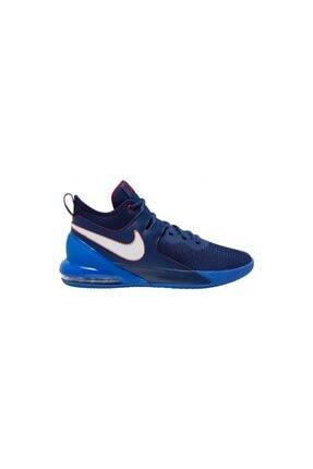 Nike Cı1396-400 Nıke Aır Max Impact Erkek Basketbol Ayakkabısı
