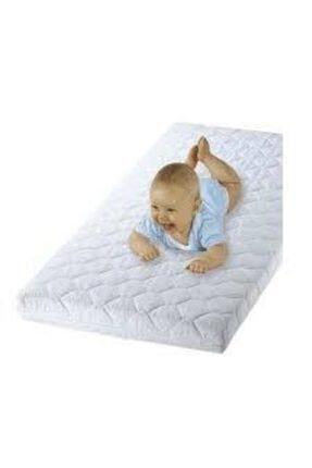 PRESTIJ 70x110 Cm Visco Oyunparkı Yatağı Visko Park Beşik Için Yatak 70*110 Cm Oyun Parkı Bebek Beşiği Döşek