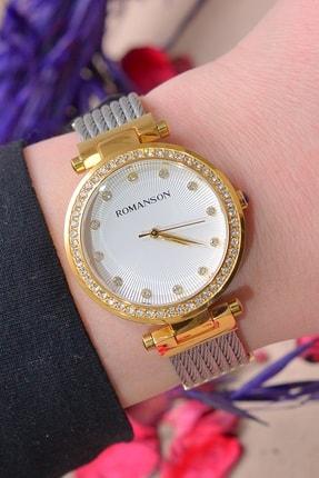 Romanson Kadın Kol Saat
