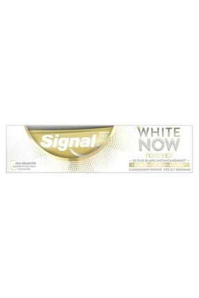 Signal White Now Forever White Diş Macunu 75 ml