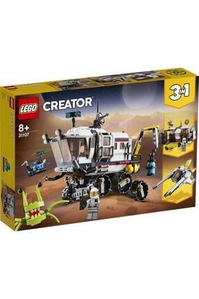 LEGO Creator Uzay Keşif Aracı 31107