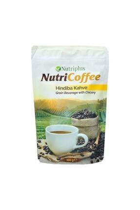 Nutriplus Nutri Coffee Hindiba Kahve 100 gr