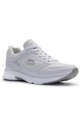 Slazenger Kadın Ayakkabı Beyaz SA11RK006