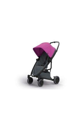 Quinny Zapp Flex Plus Bebek Arabası / Pink On Graphite