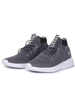 HUMMEL HMLNORAH Gri Erkek Sneaker Ayakkabı 101085973
