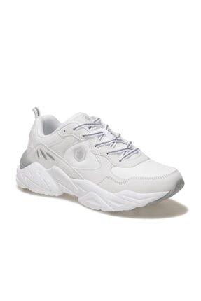 lumberjack NORA 1FX Beyaz Kadın Sneaker Ayakkabı 101011745