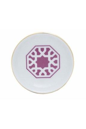 Porland 124211 Morocco 10 Cm Mini Kase Fuşya D5