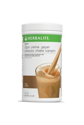 Herbalife Besleyici Shake Karışımı Formül 1 Fındık 550 gr