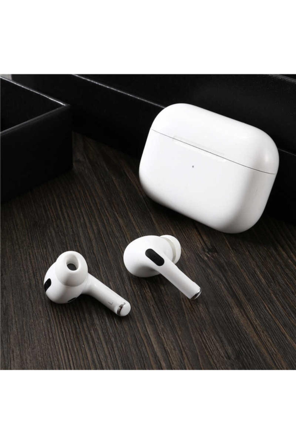 zore Airpods Pro Uyumlu Kulaklık Ucu Silikon 2