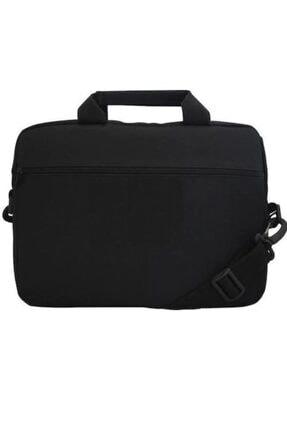 HADRON Hd3015 15.6 Erkek Siyah Askılıklı Laptop Taşıma Çantası
