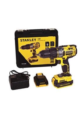 Stanley Stdc18lhkbtr Darbeli Matkap