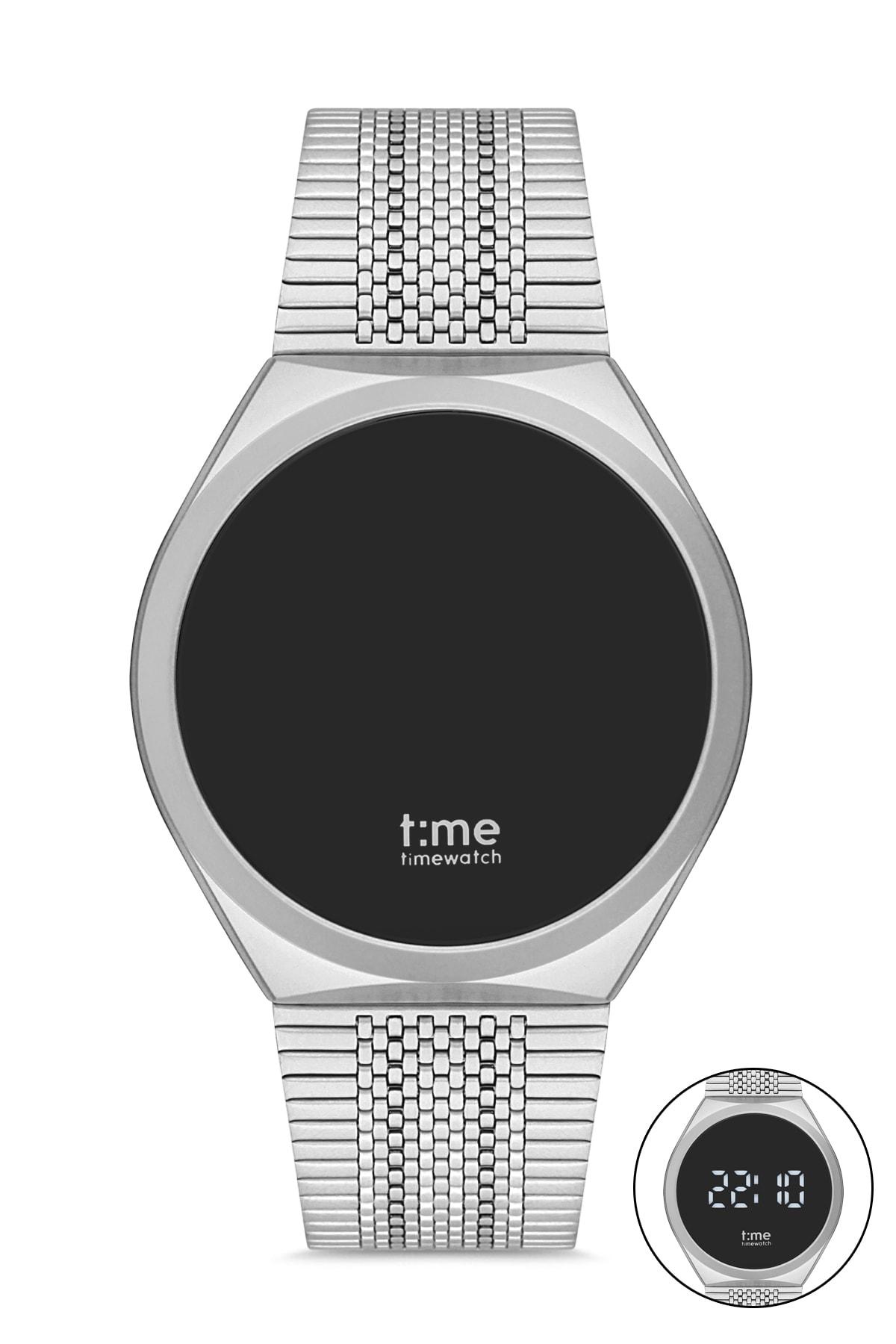 Timewatch Time Watch Tw.146.2cbc Unisex Kol Saati 1
