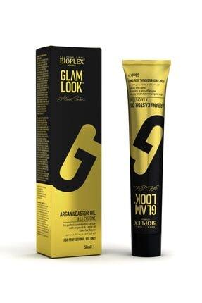 Bioplex Glamlook Profesyonel Argan Yağlı Saç Boyası