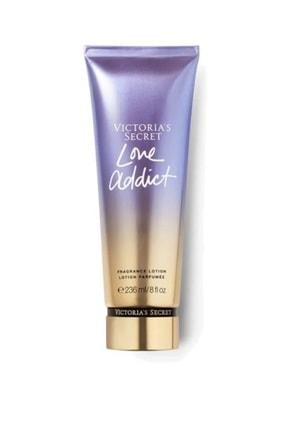 Victoria's Secret Edc Body Lotion Love Addict 236 ml Kadın Vücut Parfümü 667548879378