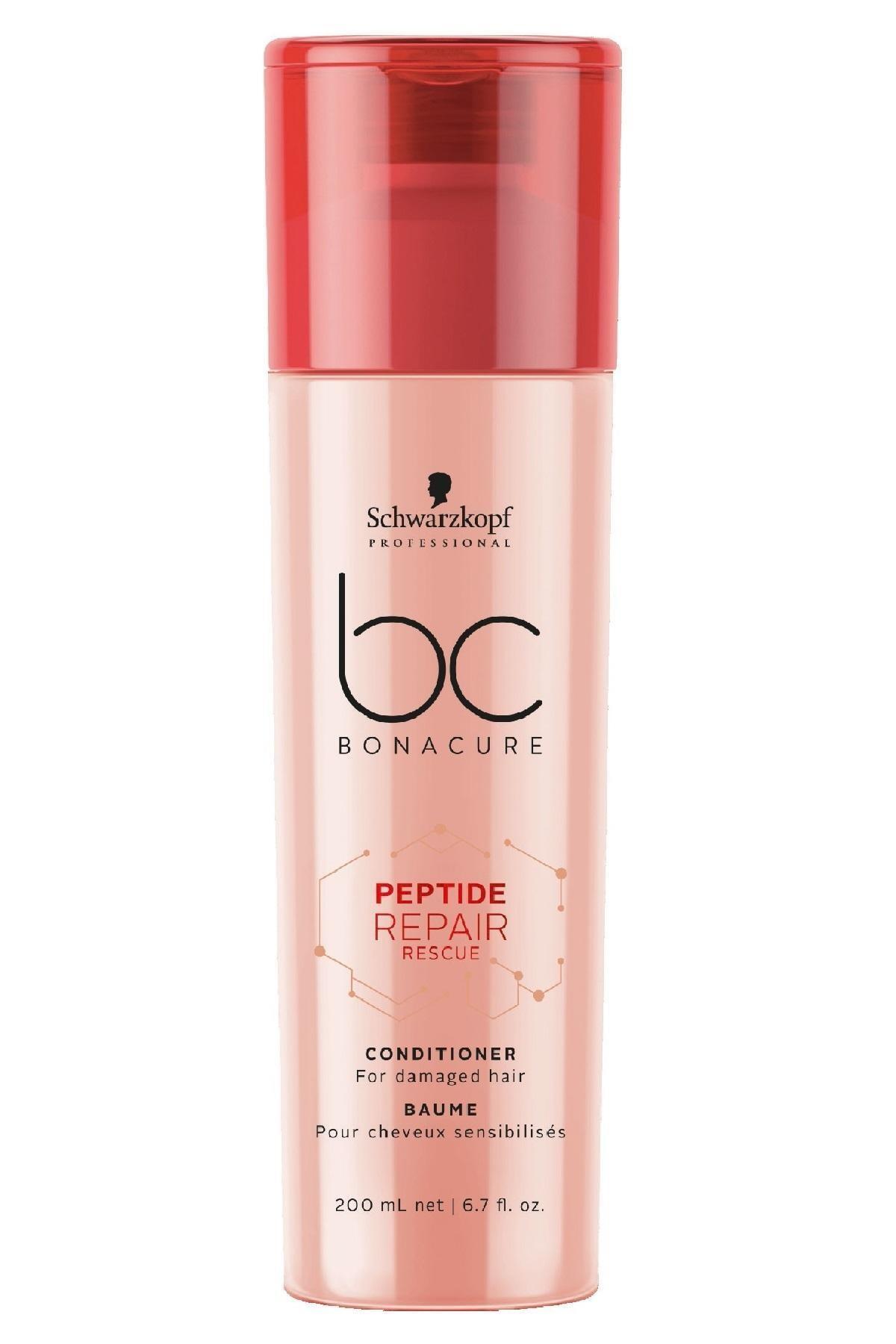 Bonacure Bc Peptide Acil Kurtarma Saç Kremi 200 ml 1