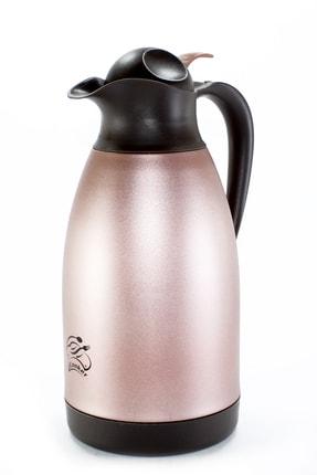Cooker Ckr2026 2.0 Litre 304 Paslanmaz Çelik Çay Ve Su Termosu 24 Saat Sıcak Soğuk