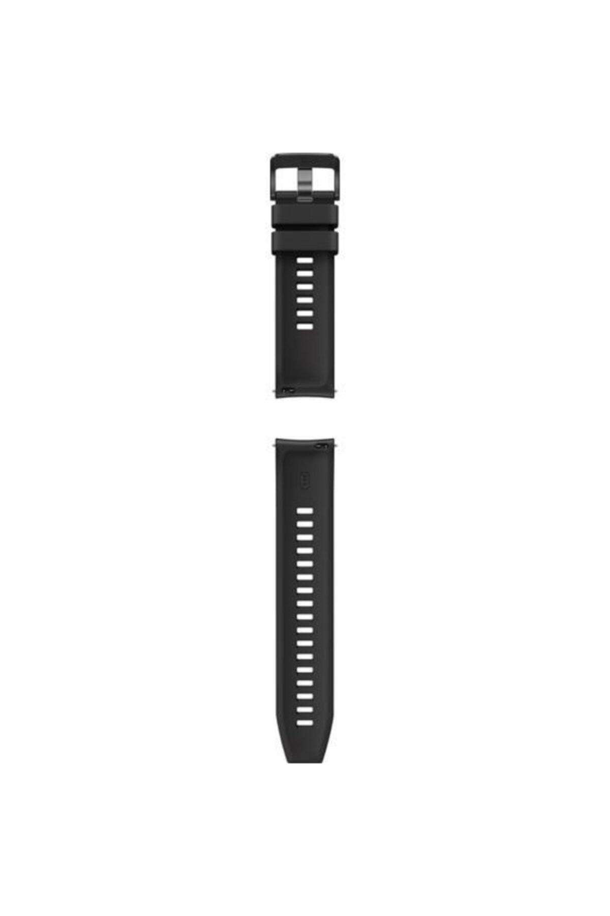 Huawei Watch Gt2 46mm Sport Akıllı Saat - Siyah 2