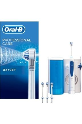Oral-B Ağız Duşu Pro-Care Oxyjet Md20