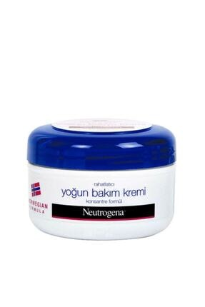 Neutrogena Rahatlatıcı Etkili Yoğun Bakım Kremi 200 ml