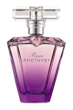 AVON Rare Amethyst Edp 50 ml Kadın Parfümü 5050136779337