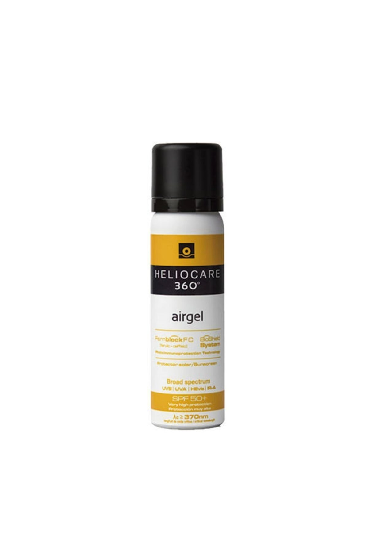 Heliocare 360 Airgel 60 ml 1